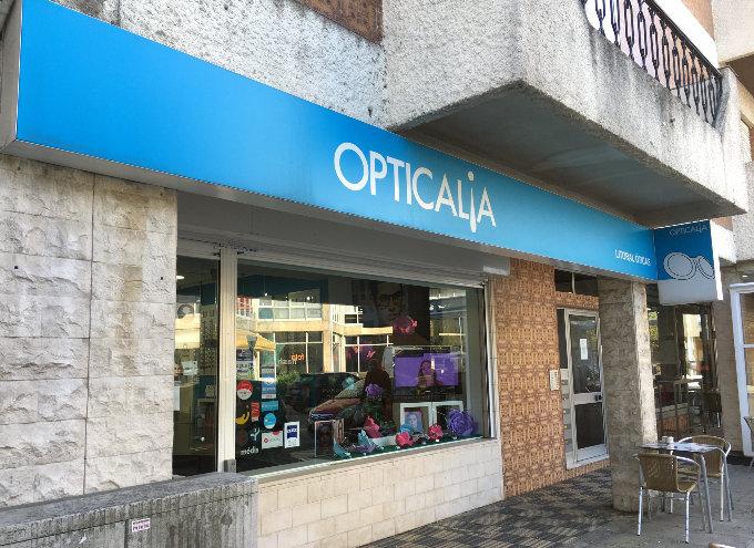 Opticalia Esgueira