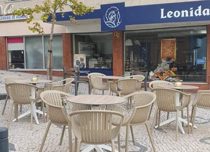 Leonidas Chocolates Aveiro