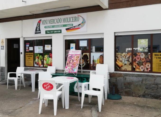 Mini-mercado Moliceiro