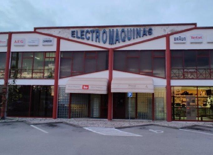 Electromáquinas