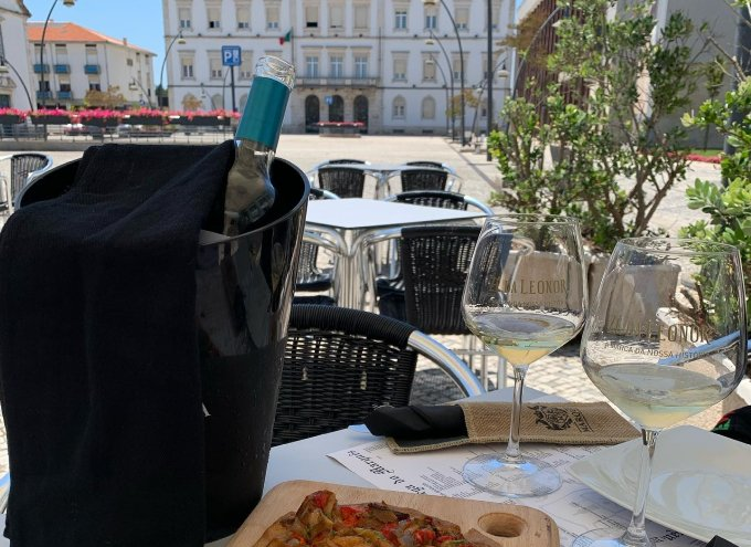 Marquês Lounge & Food