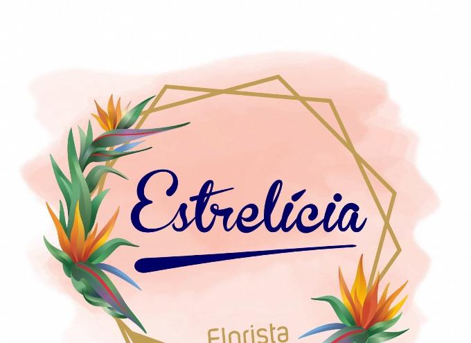 Florista Estrelícia