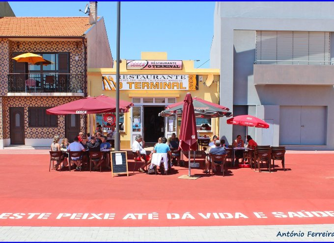 Restaurante O Terminal