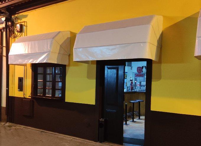 Restaurante São Brás