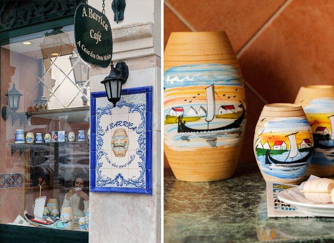 Café A Barrica