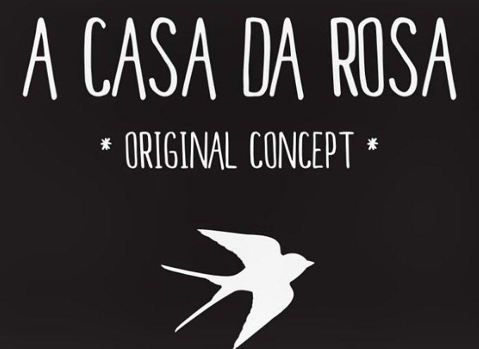 A Casa da Rosa - Original Concept