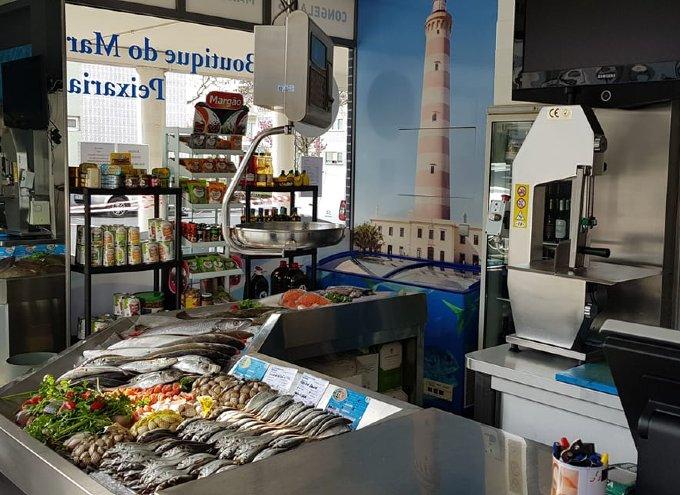 Peixaria Boutique do Mar
