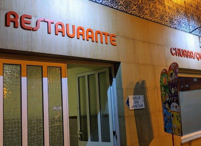 Chef RAMIRO - Restaurante Churrasqueira