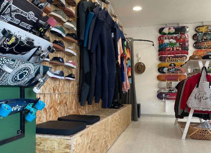 Secret Surf & Skate Shop