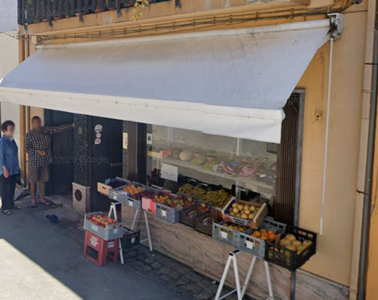 Mini-mercado Adélia